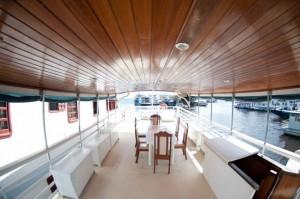 Perolita Deck